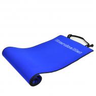 Коврик для фитнеса двухсторонний 183*60*0,7 см SPART EM3015