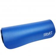 Коврик для фитнеса 183*58*1.5см SPART EM3021