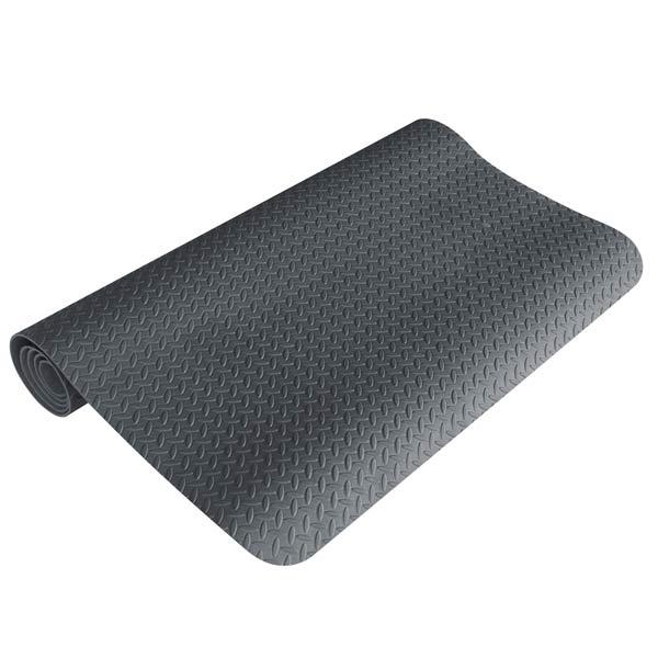 Коврик для фитнеса 236*117*0,7 см SPART EM3120