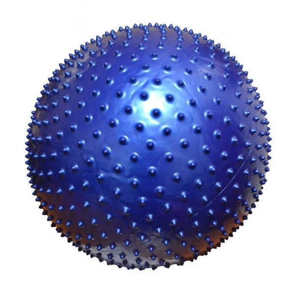 Фитбол массажный 65 см SPART GB5055-65