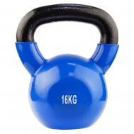 Гиря виниловая Stein 16 кг LKDB-611-16