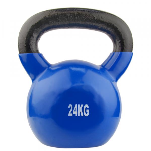 Гиря виниловая Stein 24 кг LKDB-611-24