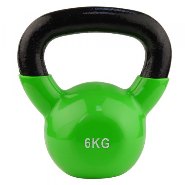 Гиря виниловая Stein 6 кг LKDB-611-6