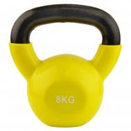 Гиря виниловая Stein 8 кг LKDB-611-8