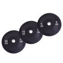 Бамперный диск 10 кг SPART PL37-10