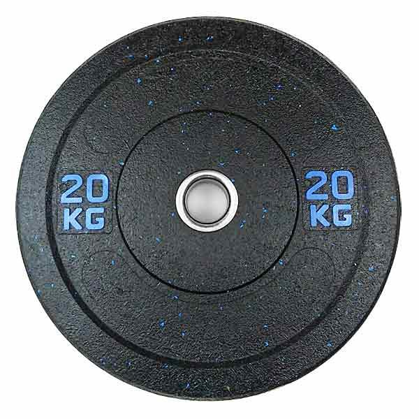 Бамперный диск 20 кг Stein Hi-Temp DB6070-20