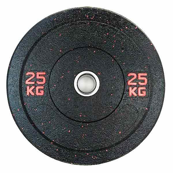 Бамперный диск 25 кг Stein Hi-Temp DB6070-25