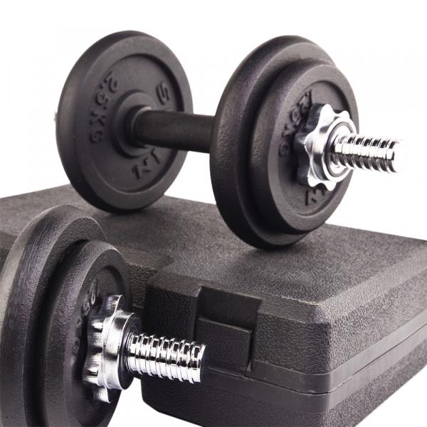 Гантельный набор в коробке Stein LDBS-213 20 кг