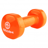 Гантель виниловая Stein LKDB-504A-3 кг