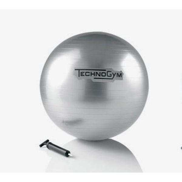 Мяч 55 см Technogym Wellness Ball Home cm.55 GREY A0000154AA