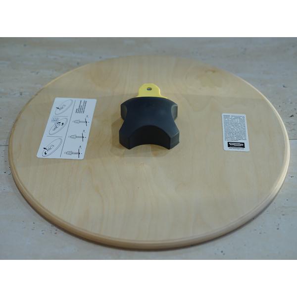 Доска для балансировки Technogym Wobble Board 20cm A0000214AA