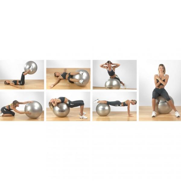Мяч 55 см Technogym Wellness Ball Kinesis 55cm A0000260AA