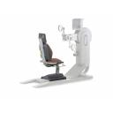 Сиденье для тренажера Top Excite со спинкой Technogym A0000371