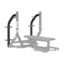 Держатель для дисков Technogym  OLYMPIC BENCH WEIGHT STORAGE A0000398