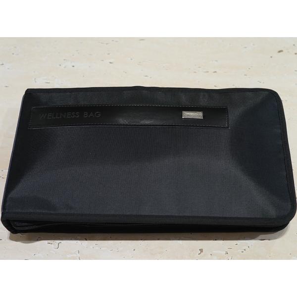 Комплект аксессуаров Technogym Wellness Bag A0000470