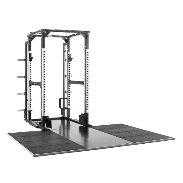 Платформа для бросков штанги Technogym Platform for Power Rack A0000760