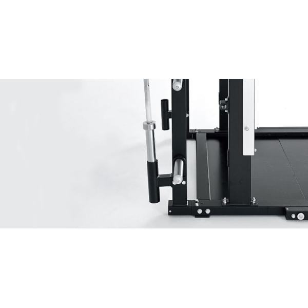 Держатель для грифа Technogym Barbell Storage (pair) A0000806