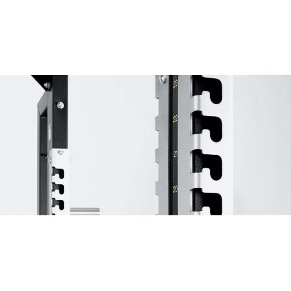 Опоры для держателей грифа Technogym External J Hook Support A0000808