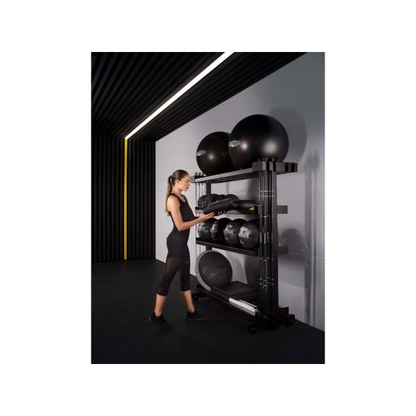 Валик для упражнений Technogym Foam Roller (A0000958)