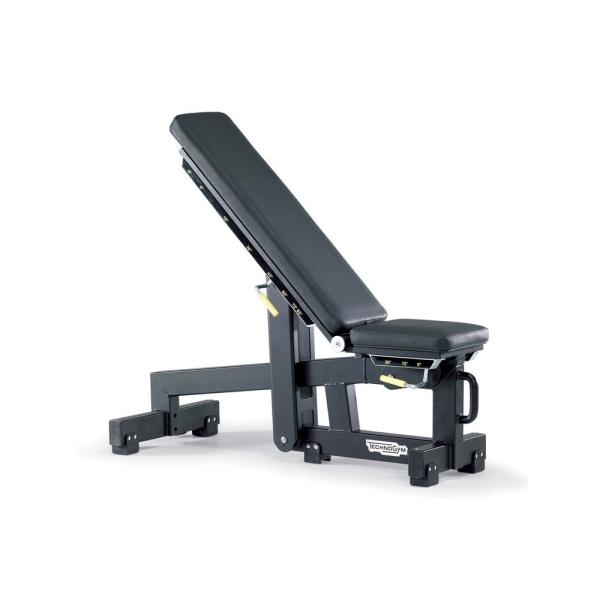 Скамья Technogym Adjustable Bench MED CPA04