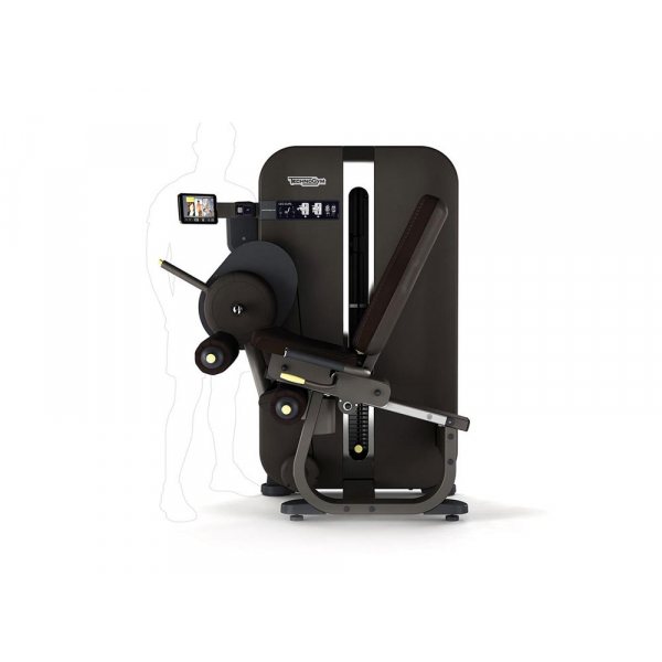 "Тренажер ""сгибание ног"" Technogym Leg Curl Artis Unity Mini (MK900RC)"