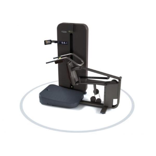 "Тренажер ""Приседания"" Technogym Squat Artis Unity Mini (MK160RC)"