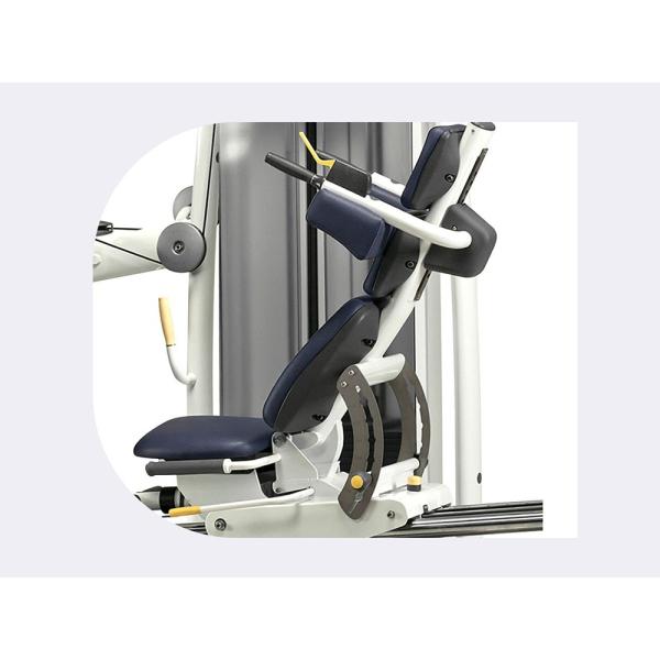 "Тренажер ""жим ногами"" Technogym Leg Press MED CL94"
