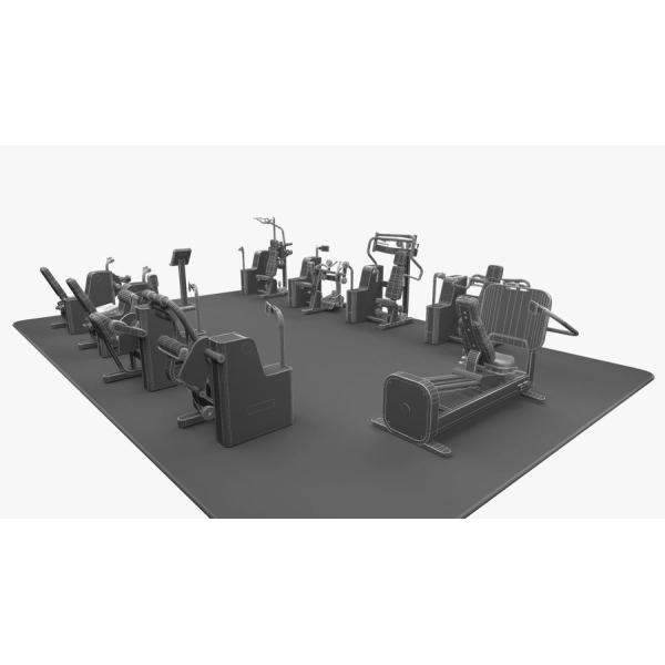 Комплект тренажеров Technogym Circuit Artis