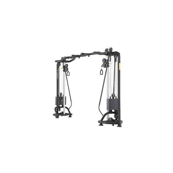 Многофункциональный тренажер Technogym Crossover Cables (MB93AN0)