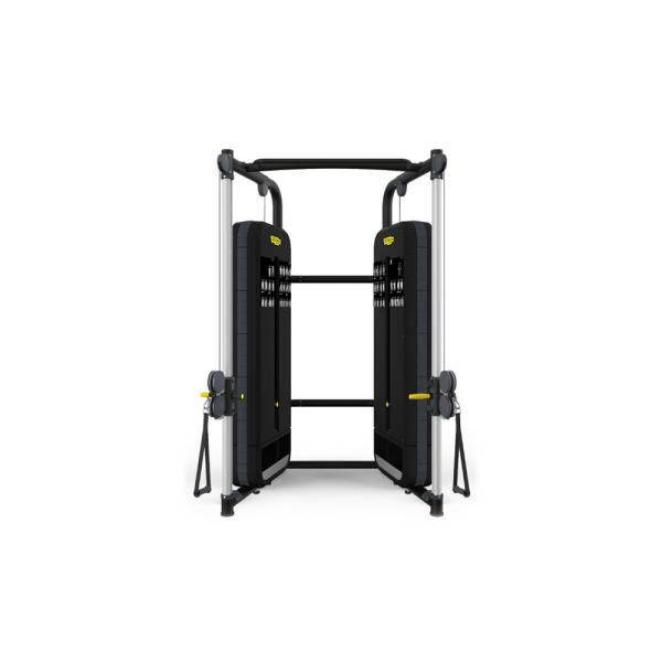 Многофункциональный тренажер Technogym Dual Adjustable Pulley Fitness Plus KG (MB448)