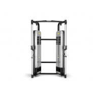 Многофункциональный тренажер Technogym Dual Adjustable Pulley Performance Standard (MB430N0)