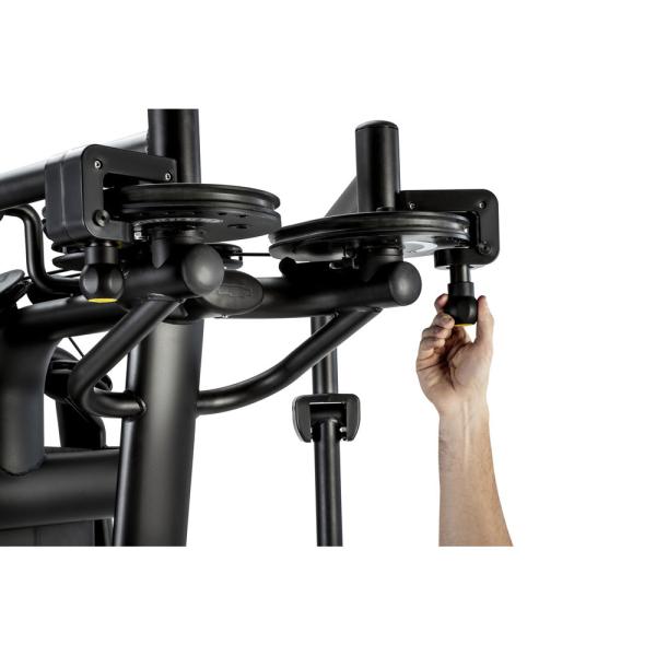 Многофункциональный тренажер Technogym Dual Pec / Rev Fly (MNNCNN1)