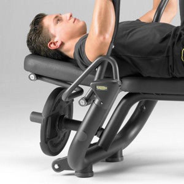 Спортивная скамья Technogym Element+ AB CRUNCH BENCH