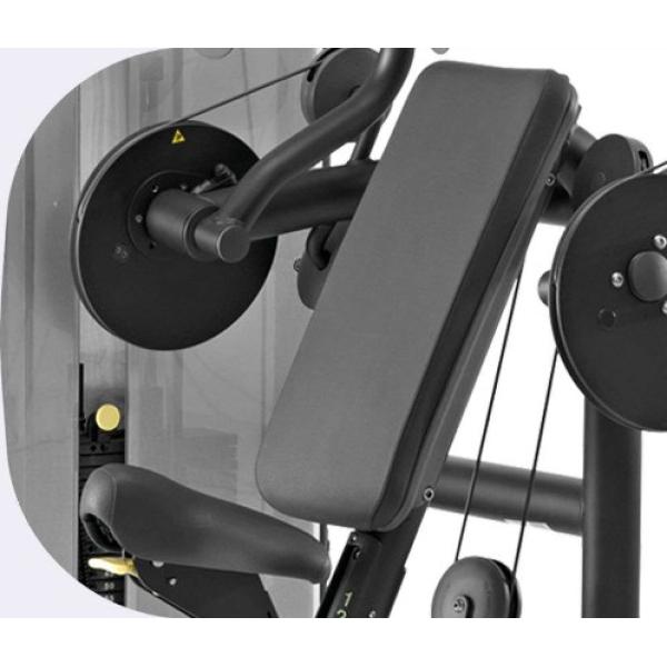 Блочный тренажер Technogym Element+ ARM EXTENSION