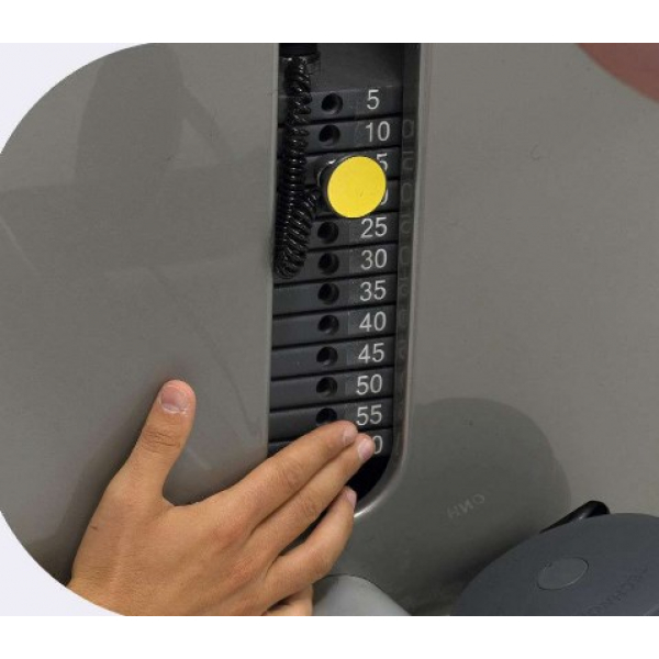 Тренажер Technogym Element+ SHOULDER PRESS INCLUSIVE