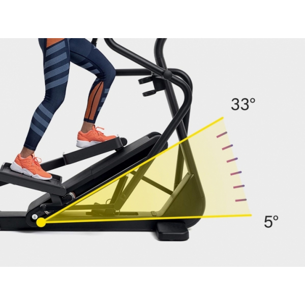 Орбитрек Technogym Synchro Live 7000 Adjustable Ramp (DFHU3Q4)