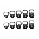 Комплект гирь 10 шт Technogym Kettlebell Set Heavy Pairs