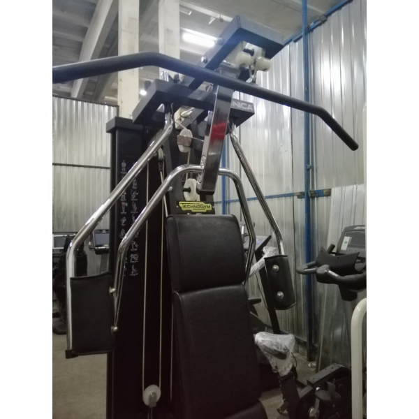 Многофункциональный тренажер Technogym Unica Evolution M310