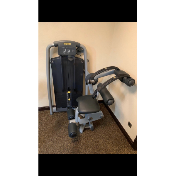 Жим ногами Technogym M951 LEG PRESS б/у