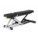 Скамья Technogym Bench Personal Chrome MD100A-NBK01AS
