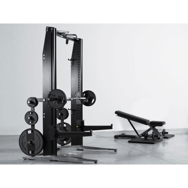 Многофункциональная стойка Technogym Rack Personal Dark MD15KA-NBK000S