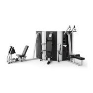 Многофункциональный тренажер Technogym Wall (W. Leg Press) MF40