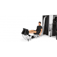 Многофункциональный тренажер Technogym Twin (High/Low Pull/Leg Press) MF70