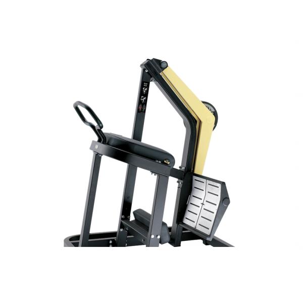 Тренажер для ягодичных мышц с дисковым нагрузкой Technogym REAR KICK MG4000