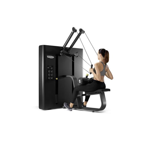 Многофункциональный тренажер Technogym Kinesis Overhead Press MH15E