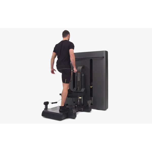 Многофункциональный тренажер Technogym Kinesis Step/Squat MH67E