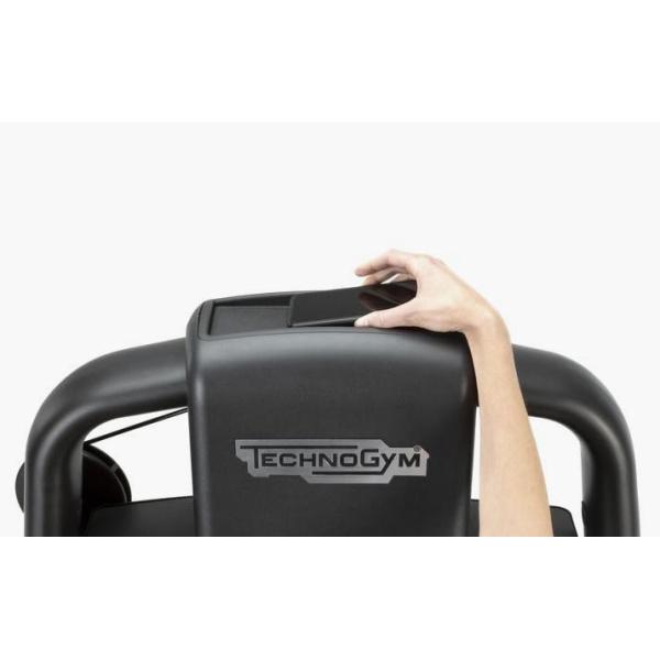 """Тренажер """"жим от плеча вверх"""" Technogym Shoulder Press (MNECNN0)"""