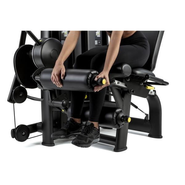 Многофункциональные тренажер для ног Technogym Leg Ext / Curl (MNMCNN1)