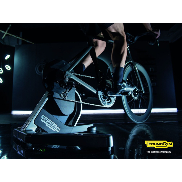 Велотренажер Technogym MyCycling