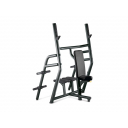 Скамья для жима от плеча Technogym VERTICAL BENCH PA02